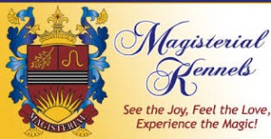 magisterial logo