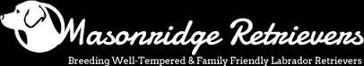 masonridge logo