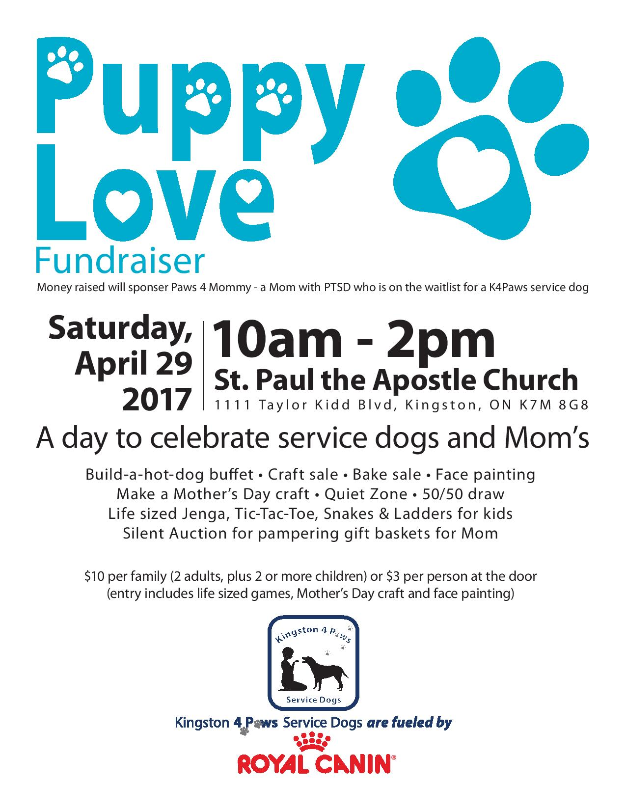 Pupp Love FundraiserFlyer-page-001